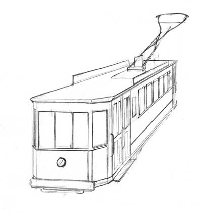 vehicle illustration