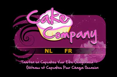 splash page for cake company